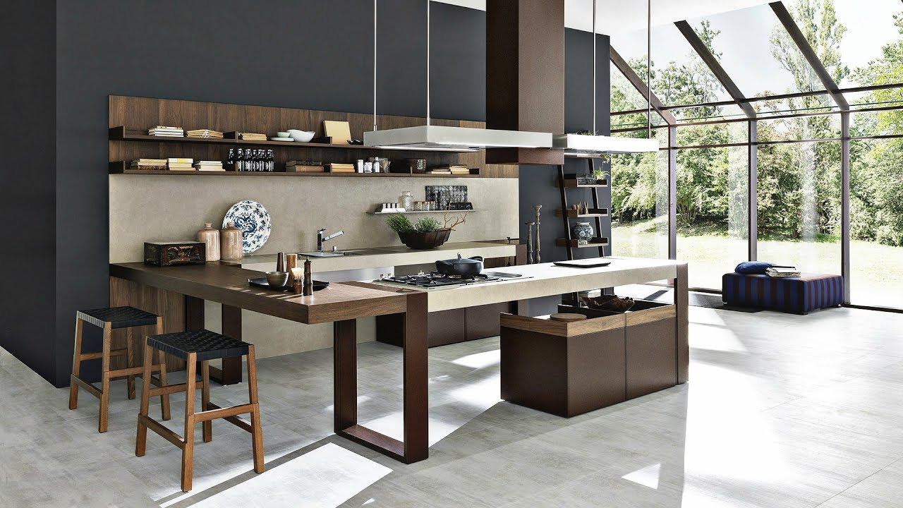 Contemporary Kitchen Ideas Sydney
