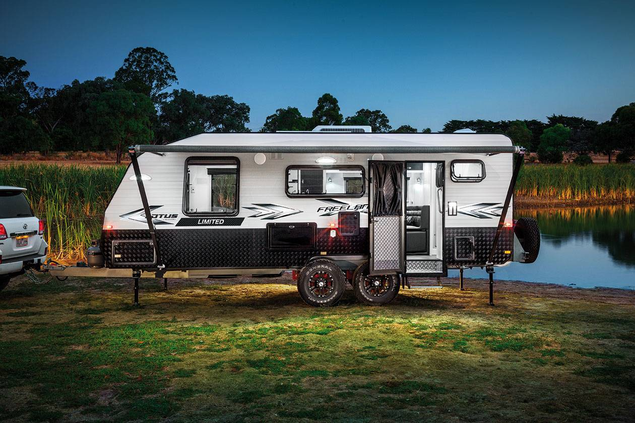 better caravan for sale NSW seller.