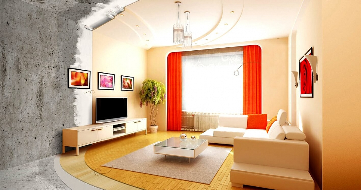 Complete home renovations Sydney experts