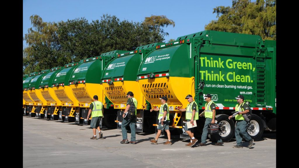 best waste disposal services in Sydney.
