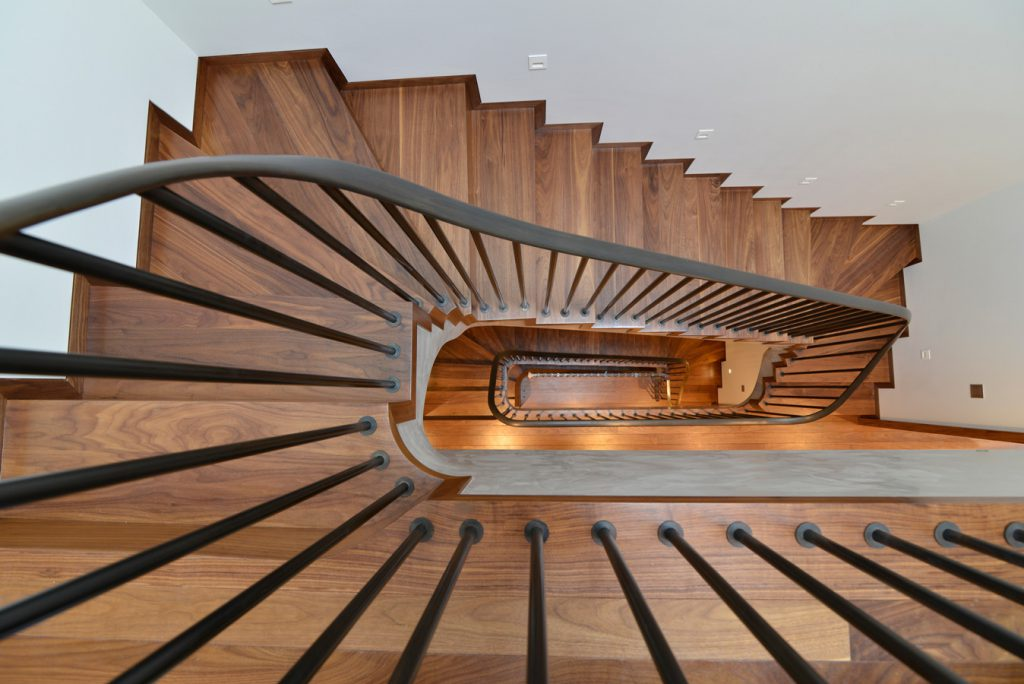 investment in stair treads in Sydney