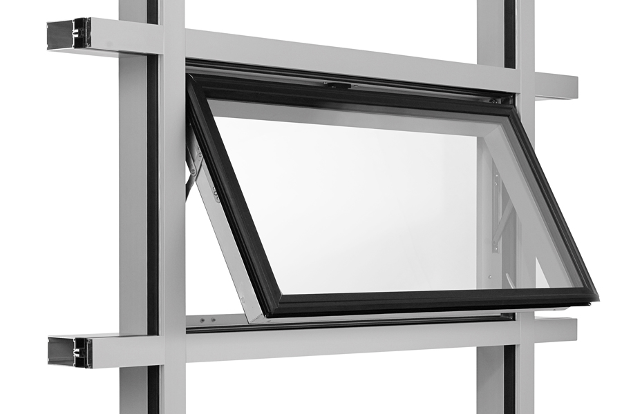 commercial aluminium windows 3
