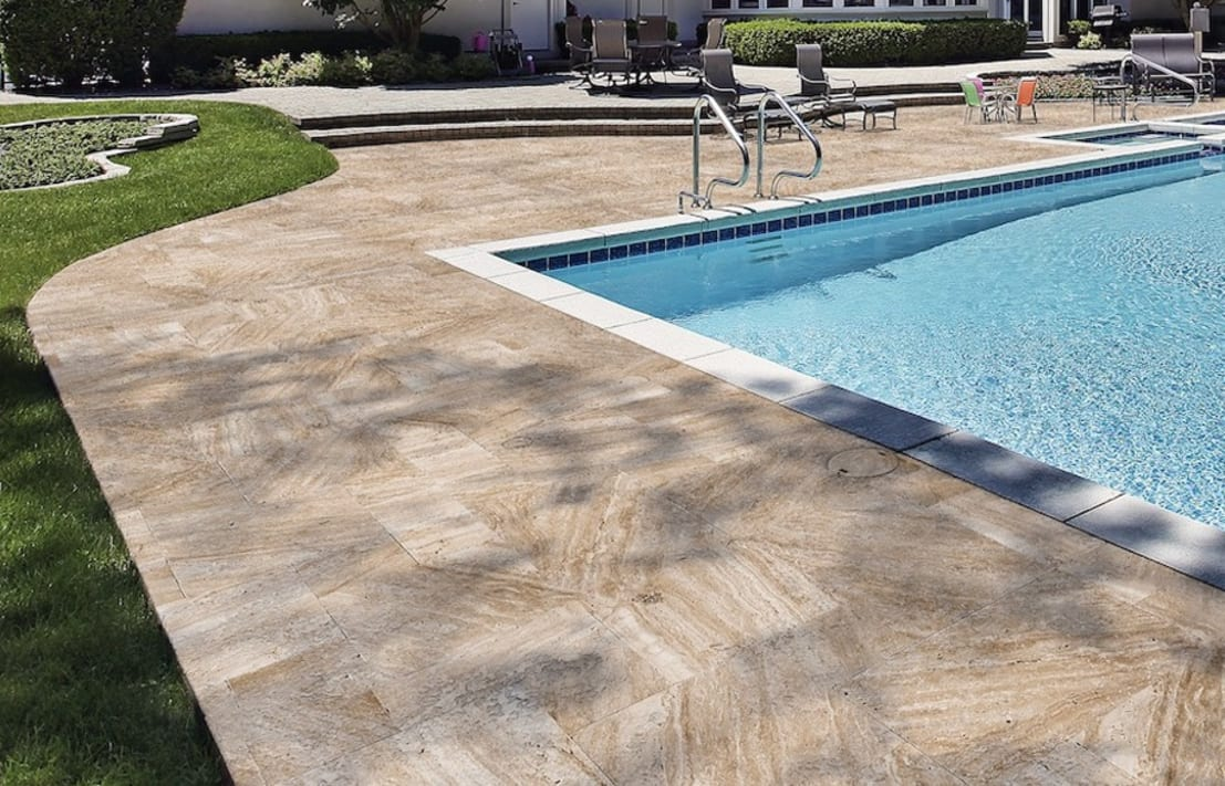 pavers from pool pavers Sydney
