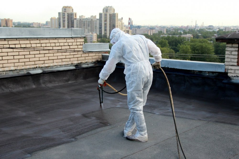 Waterproofing bexley